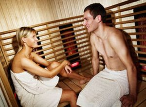 Sauna sayings from Finland