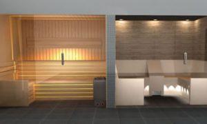 #Sauna&SteamforHome